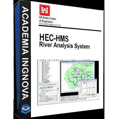 HEC-HMS BASICO ---- Acc Form 19107/001, Acc Form 19107/002