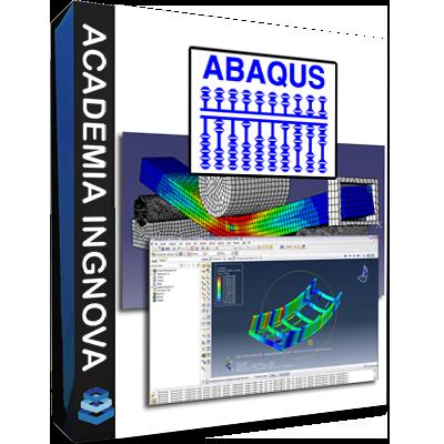 ABAQUS INICIACION   ---- Acc. Form. 063/64057
