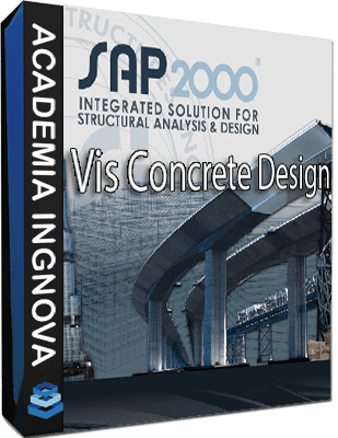 SAP2000 Vis Concrete Design  ---- Acc Form. 20115/001. 9/1