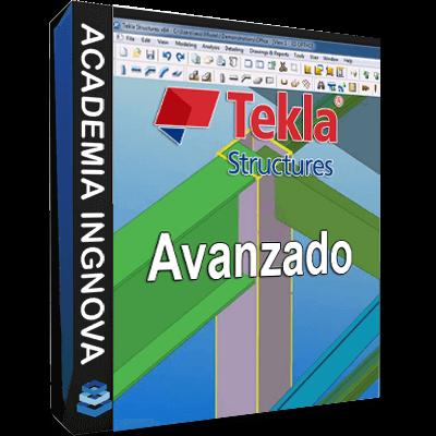 TEKLA 2016 Avanzado    ---- Acc. Form. 3000/1,  19101/001,
