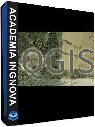 Sistemas de Información Geográfica con QGIS