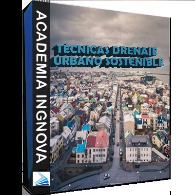 Técnicas de Drenaje Urbano Sostenible y Gestión Integral del Agua  ---- Acc Form 20105/001, 002. 9282/1