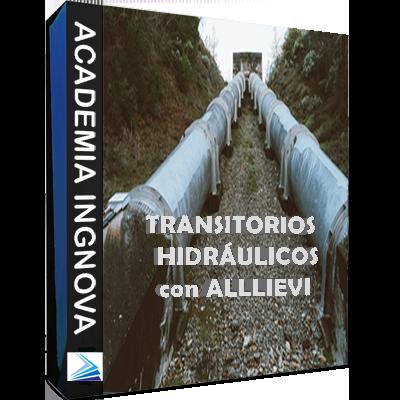 ALLIEVI Transitorios Hidráulicos en Sistemas a Presión   ----- Acc. Form. 63020/1. 20104/002