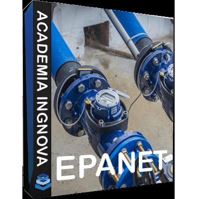 EPANET 2.0 vE Análisis de Agua a Presión en Tuberías Ramificadas y Malladas