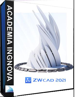 Iniciación a ZWCAD 2D v2021