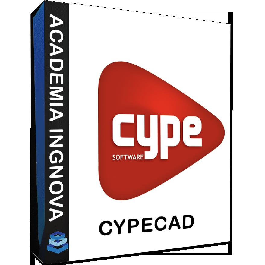 CYPECAD MEP ----- Acc. Formativa  9186. Grupo:93701