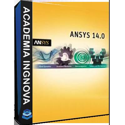 CURSO AVANZADO DE ANSYS 14.5