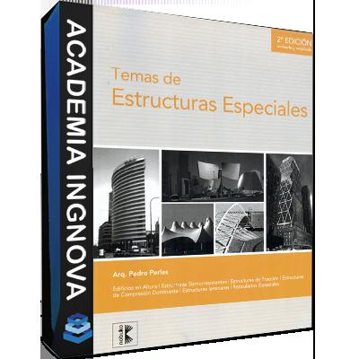 ESTRUCTURAS ESPECIALES: EDIFICIOS EN ALTURA