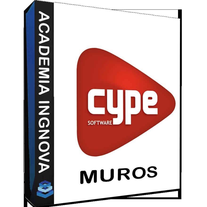CYPE MUROS   ---Acc. Form. 9/1