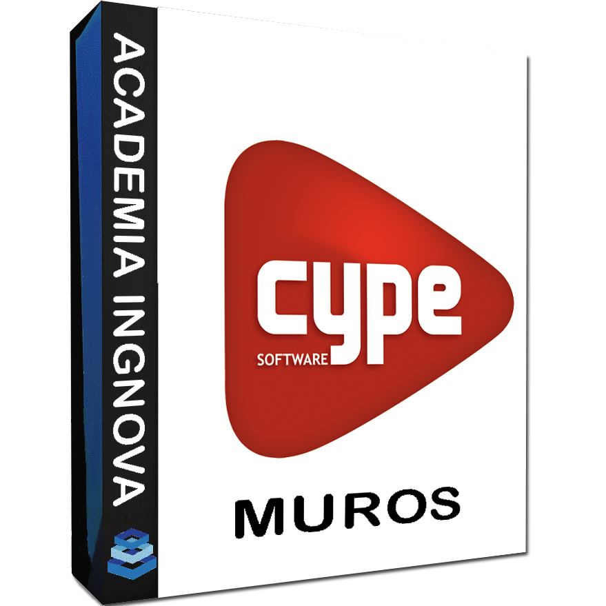 CYPE MUROS