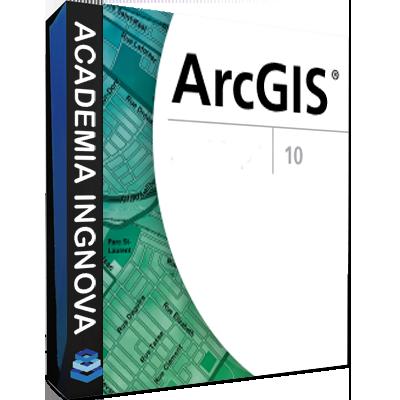 ArcGIS 10  ------ Acc. Form. 19115/001