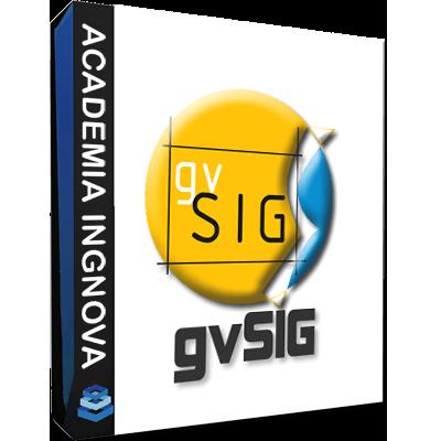 gvSIG MODULO 2