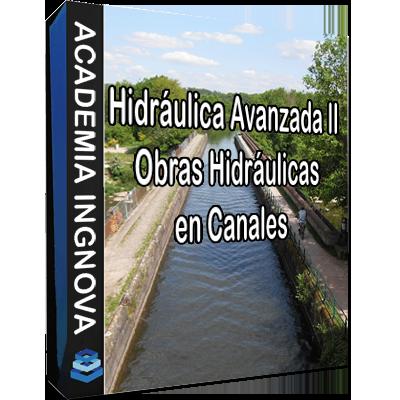 Hidráulica Avanzada II: Obras Hidráulicas ---- Acc Form 19107/001, Acc Form 19107/002